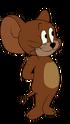 Jerry Mouse (Gene Dietch era)