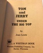 Under The Big Top - 04