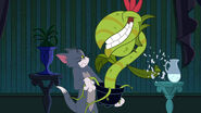 Tom and Jerry Show - Plant Food - 15