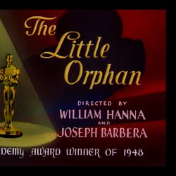 The Little Orphan