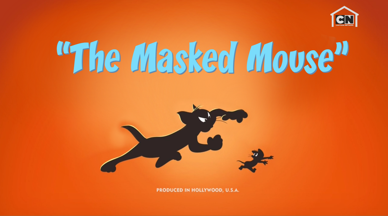 The Masked Mouse