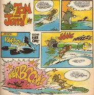 Tom and Jerry Comics -1126 14-7-73 -1