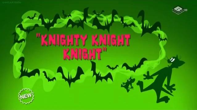 Knighty Knight Knight