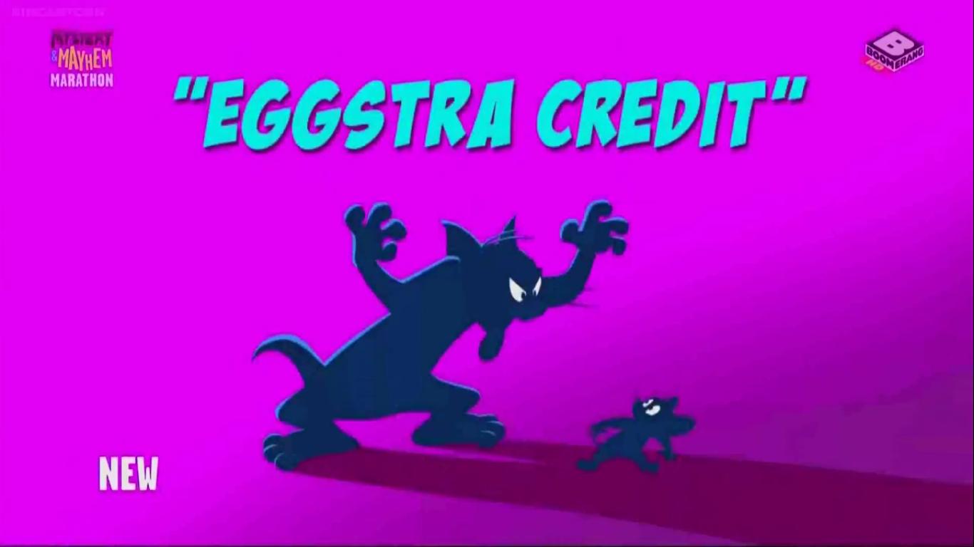 Eggstra Credit