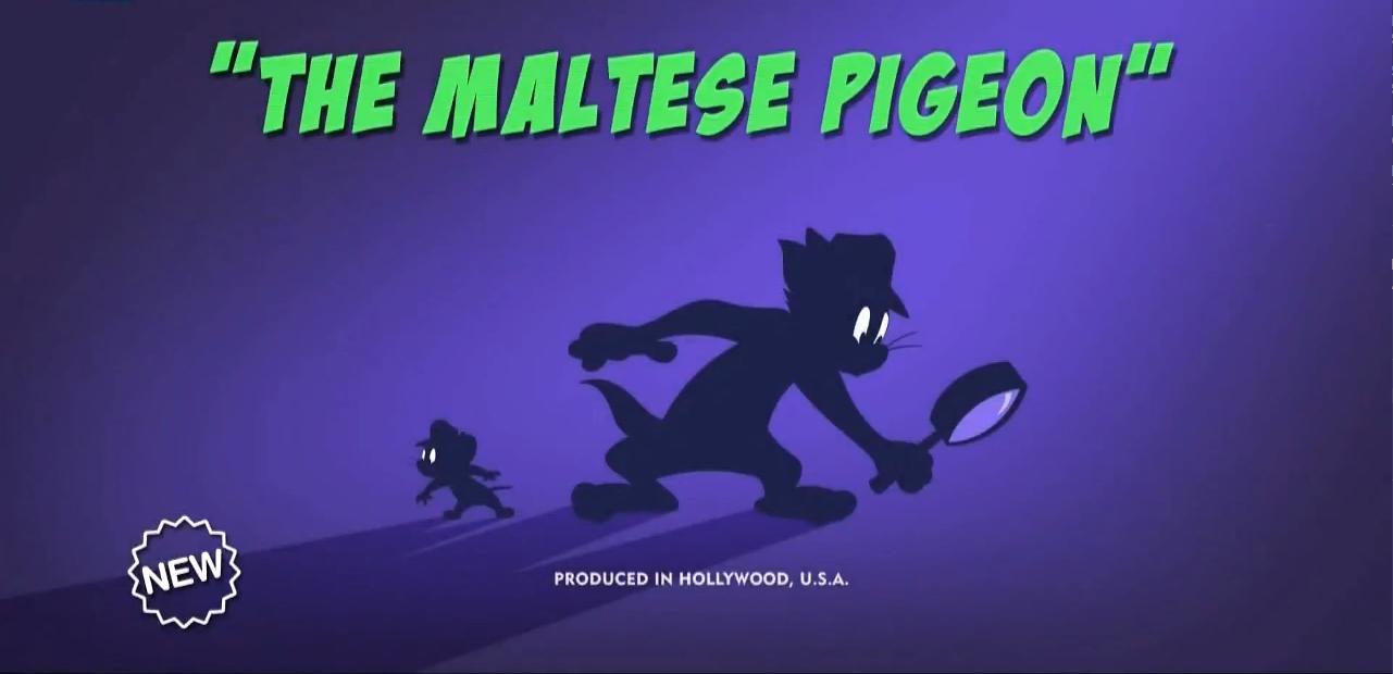 The Maltese Pigeon