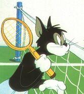 Tennis Butch
