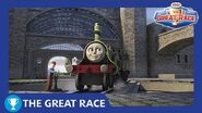The Great Race Emily of Sodor The Great Race Railway Show Thomas & Friends