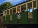 Дункан и воздушный шар