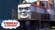 Thomas & Friends UK ⭐ Meet Shankar of India 🇮🇳⭐ Thomas & Friends New Series ⭐ Videos for Kids