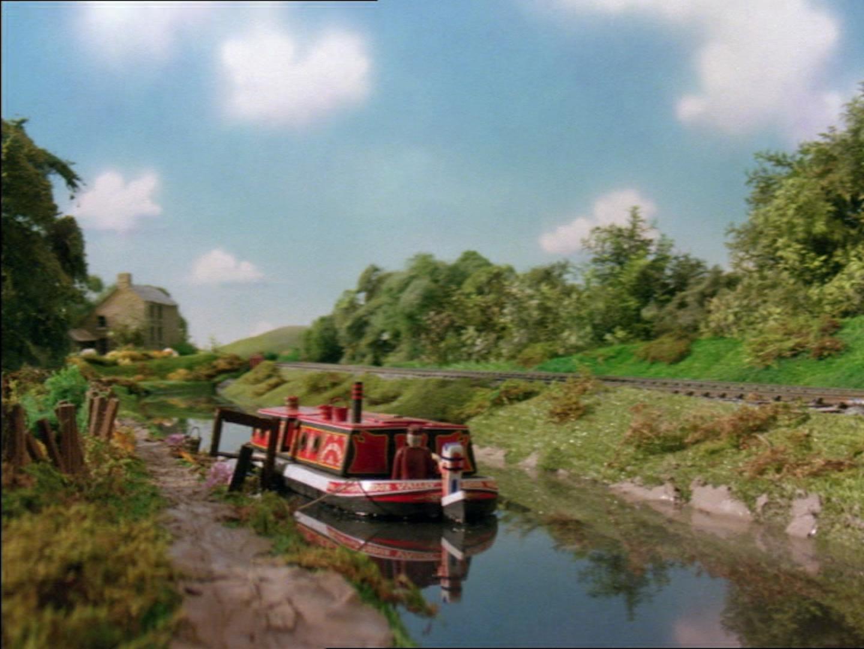 Канал сельской линии