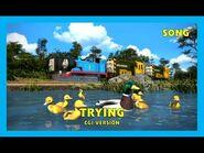 Trying - CGI Version - HD