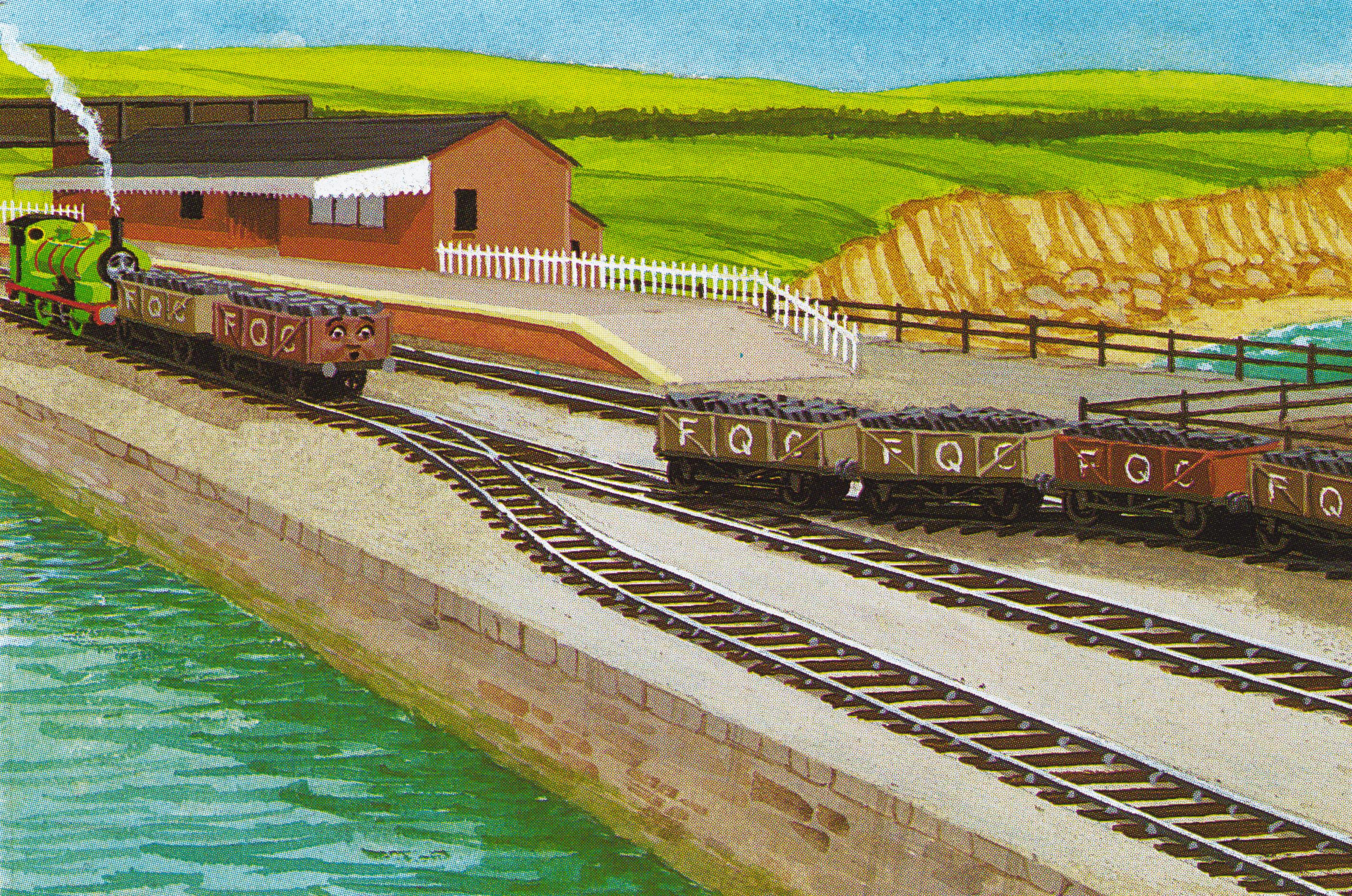 Порт Кнепфорда