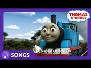 Determination Song - Steam Team Sing Alongs - Thomas & Friends