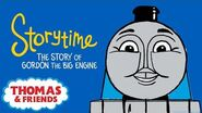 Thomas & Friends™ The Story of Gordon the Big Engine NEW Story Time Podcast for Kids