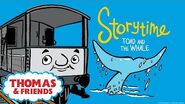 Thomas & Friends™ Toad and the Whale Storytime NEW Story Time Podcast for Kids