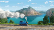Thomas'GreatBigWorldChina2