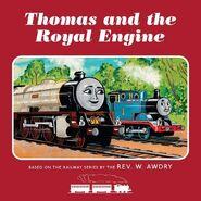 ThomasandtheRoyalEngine(book)