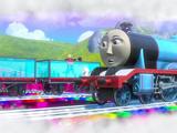 Аквариумные вагоны
