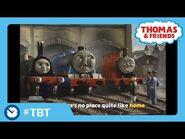 Favorite Place - TBT - Thomas & Friends