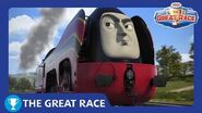 The Great Race Axel of Belgium The Great Race Thomas & Friends