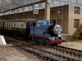 Поезд Томаса