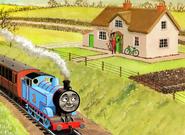 Thomas'ChristmasPartyRS4