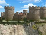 Замок Ульфстед