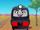 Австралийский паровоз