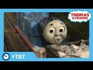 Determination - TBT - Thomas & Friends