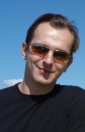 Антон Савенков