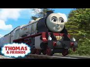 Thomas & Friends™ - Meet the Character - Duchess - Season 24 - The Royal Engine - Cartoons for Kids