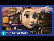 Six Small Wheels - The Great Race Karaoke! - Thomas & Friends