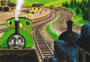 Thomas,PercyandtheCoalRS3