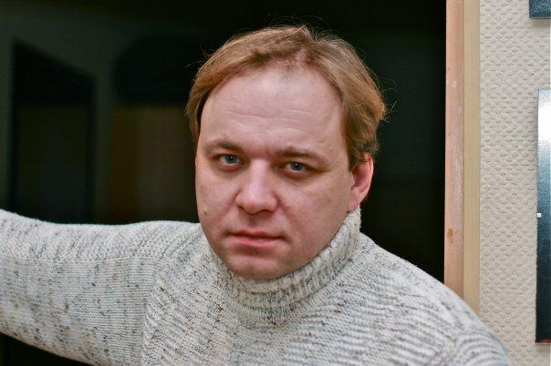 Денис Беспалый