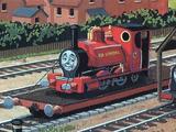 Платформы, конфлаты и колодезные вагоны
