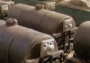 Standardtankerrectangularface
