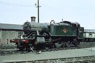 GWR6120