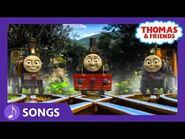 Misty Island Rescue - Steam Team Sing Alongs - Thomas & Friends