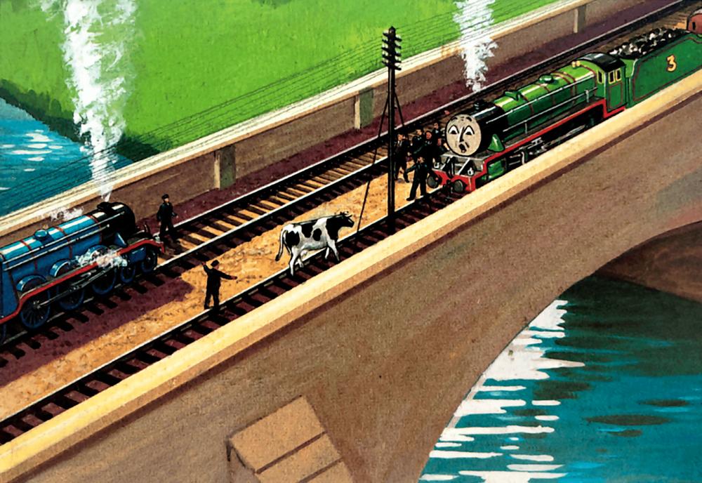 Боладринский мост