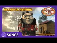 We Can't Do Anything Karaoke Song - Journey Beyond Sodor - Thomas & Friends