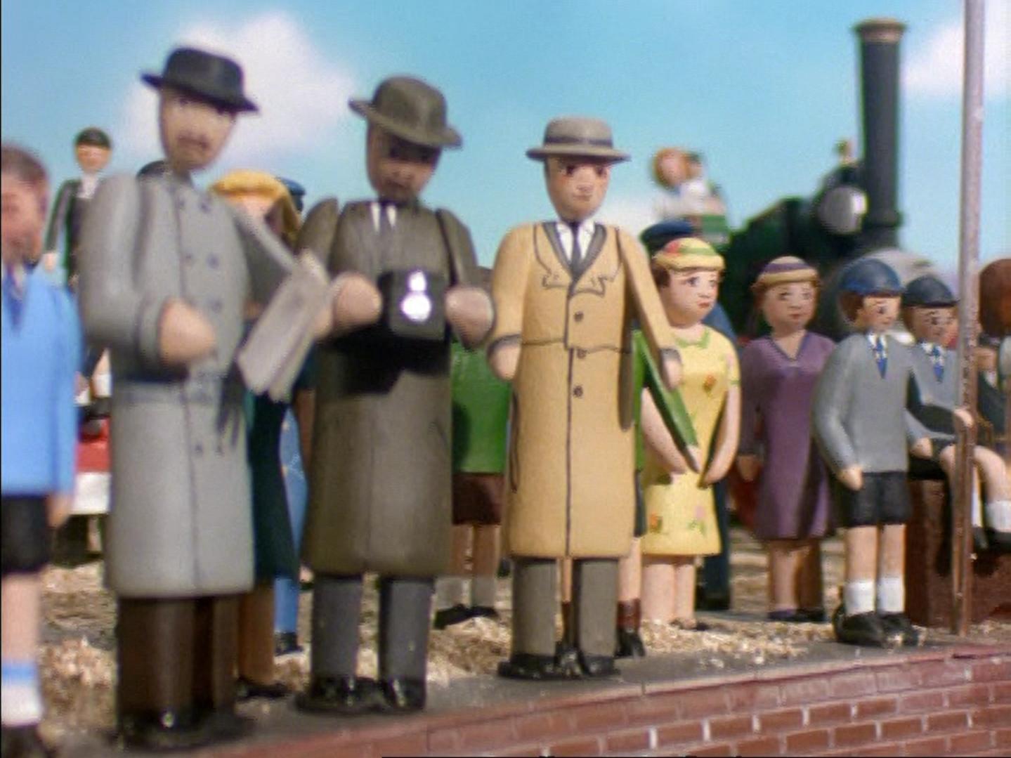 Железнодорожные общества