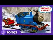 It's Christmas Time - Steam Team Holidays - Thomas & Friends