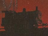 Поезд-призрак Эдварда