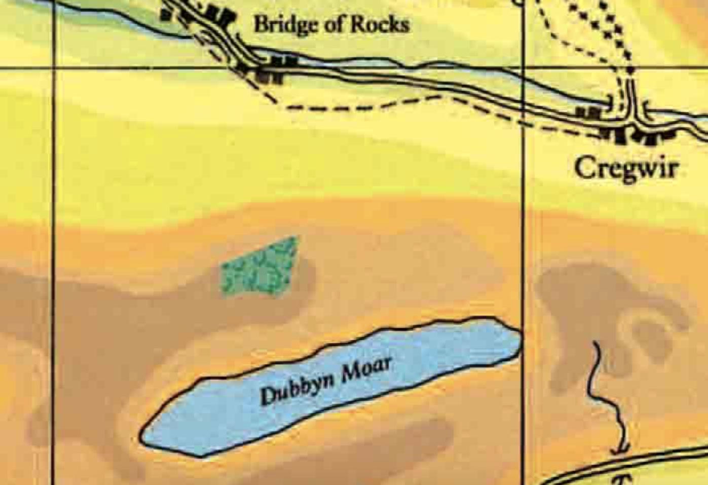 Мост Из Камня