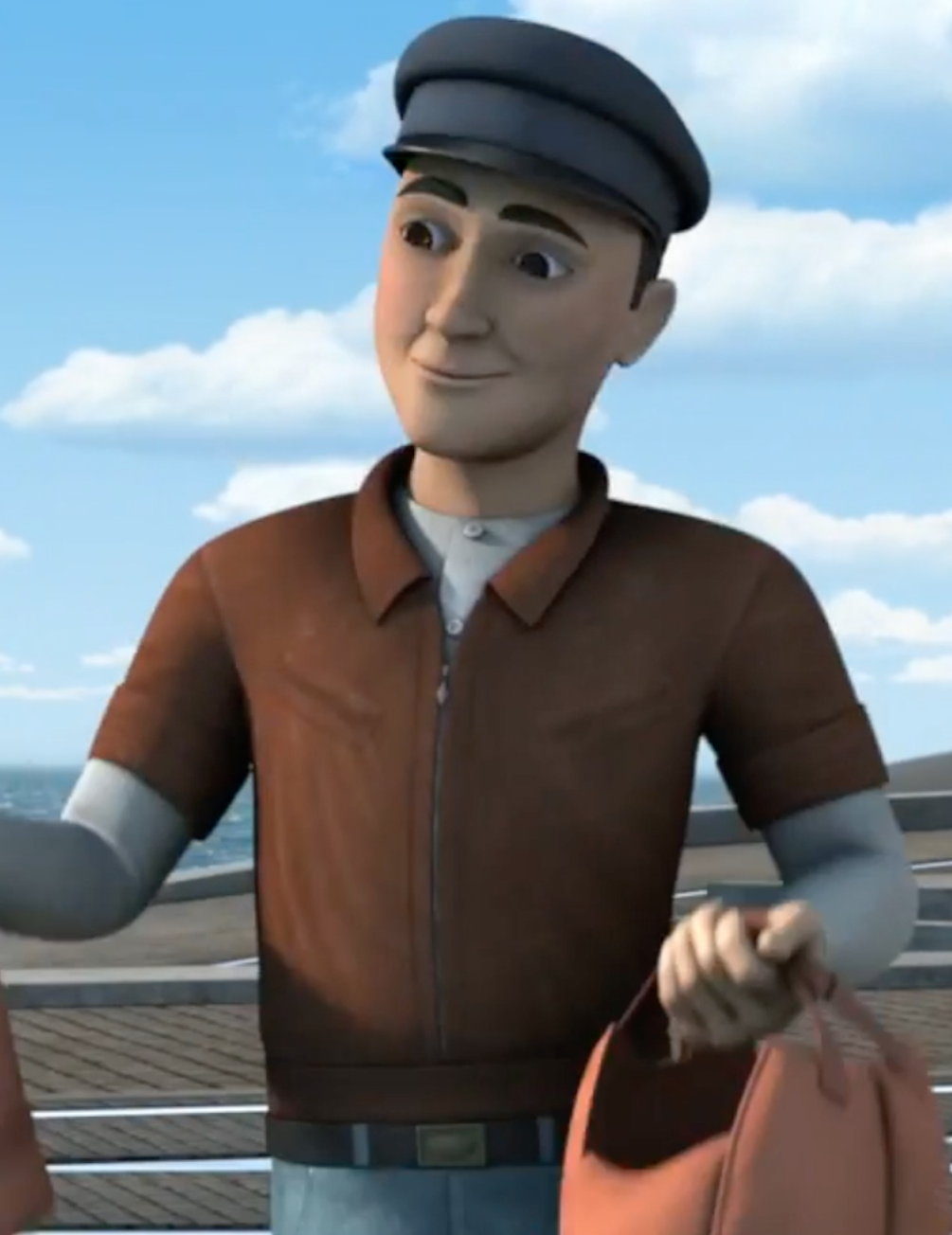 Капитан Джо