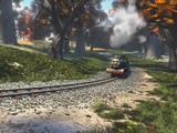 Арльсдейлская железная дорога