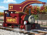 Харви