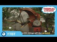 Strength - TBT - Thomas & Friends