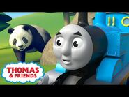 Thomas & Percy Learn What Food Animals Eat - BRAND NEW - Learn with Thomas - @Thomas & Friends