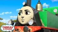 Thomas & Friends UK Meet the Characters - Gina! Videos for Kids